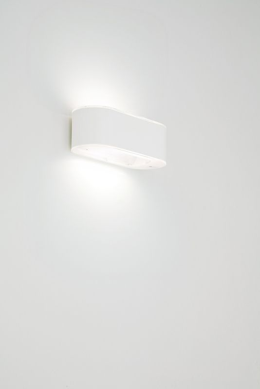 Brikett lampade parete catalogo on line prandina illuminazione design lampade moderne lampade da - Lampade da parete moderne ...