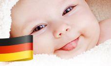 Vornamen für Jungen und Mädchen mit Bedeutung, nach Herkunftsland und alphabetisch sortiert