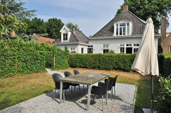 123 SCHIERMONNIKOOG: Us Wente vakantiehuisje | Waddeneiland Schiermonnikoog