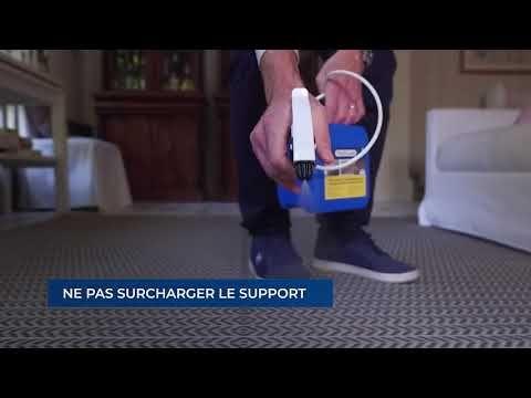 Nettoyer Et Entretenir Son Fauteuil En Tissu Tout Pratique Comment Nettoyer Nettoyer Canape Canape Tissu