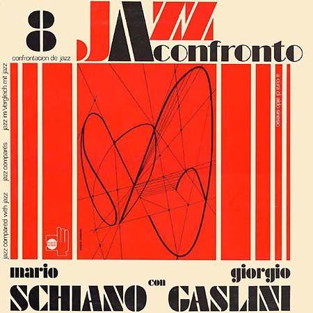 LP 1974  Design: Giorgio Spadanuda