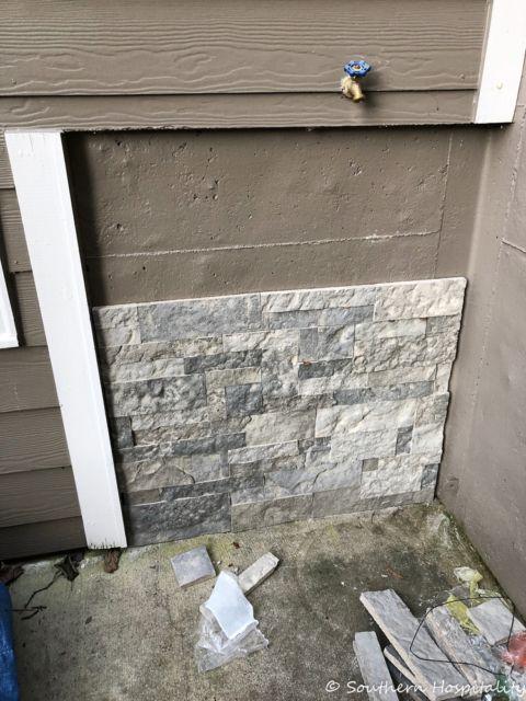 Flexible Concrete Wall Veneer Flexible Rust Wall By Earth Anatomy Stone Wall Cladding Archello Stone Wall Cladding Concrete Wall Panels Faux Concrete Wall
