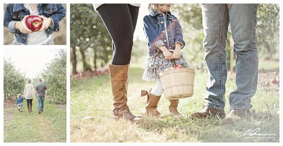 Minneapolis photographer Anna Grinets Photography cute family photo session