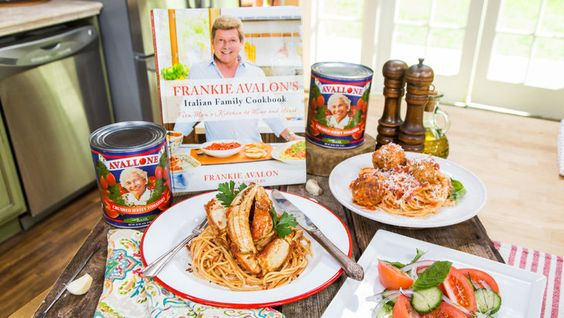 Frankies' Meatballs Recipe — Dishmaps