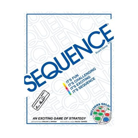 Sequence Board Game Kmart Board Games Sequence Game Sequencing