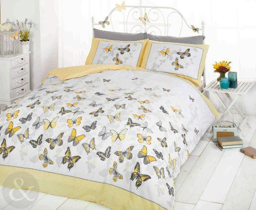 Just contempo copripiumino double face misto cotone set - Corredo letto matrimoniale ...
