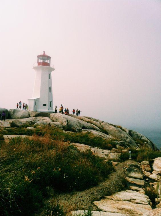 Lighthouse #WildTraveller