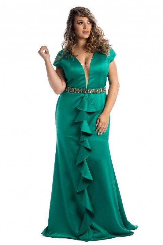 Pin Em Party Dress