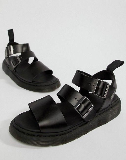 image.AlternateText #DocMartensoutfit | Dr martens sandals