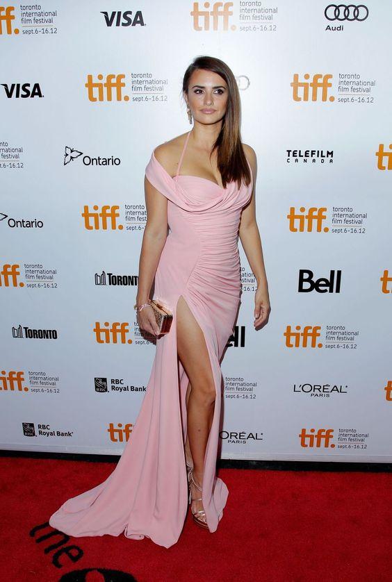 Penélope Cruz - Toronto Film Festival 2012