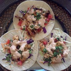 Grilled fish tacos, Grilled fish and Fish tacos on Pinterest