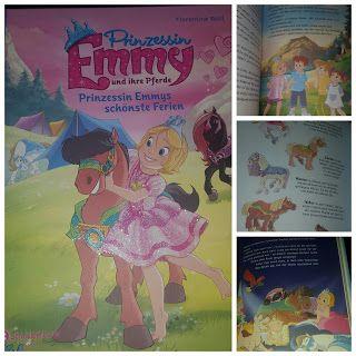 - Prinzessin Emmys schönste Ferien