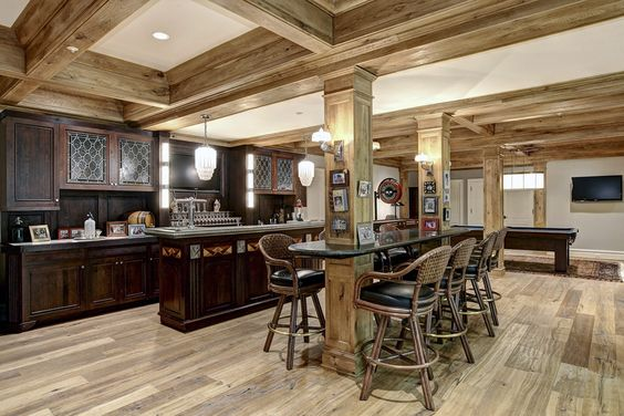 Man Cave Kitchen Cabinets : Pinterest the world s catalog of ideas