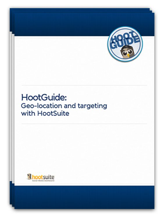 HootGuide: Using Geo-Location and Targeting with HootSuite