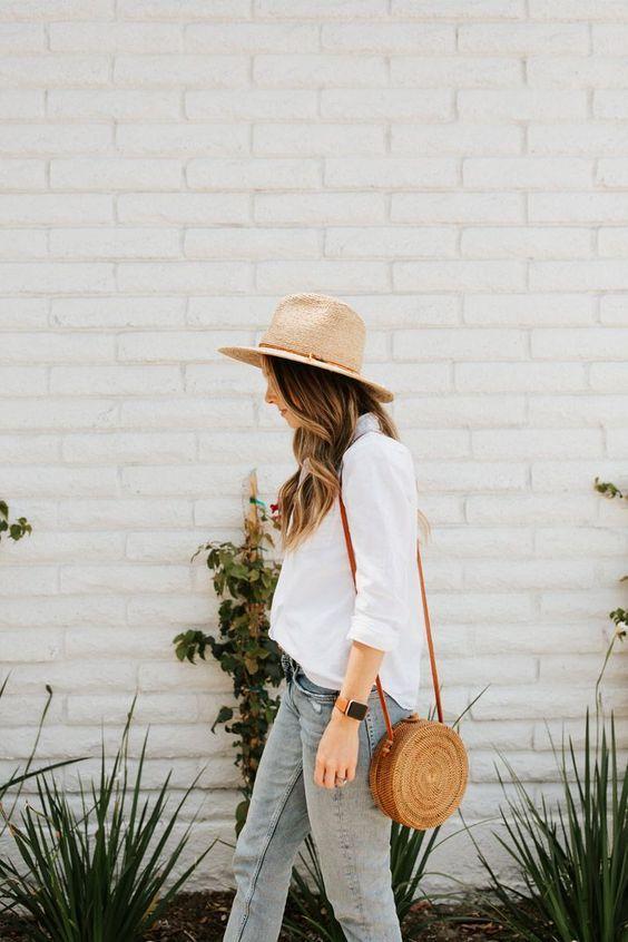 Estas Son Las Carteras Más Trendy Del Verano 2019 Carteras Tendencias Primavera Verano Cartera De Moda