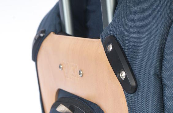 Bachpacks, Backpacks - Wood n Roll 95