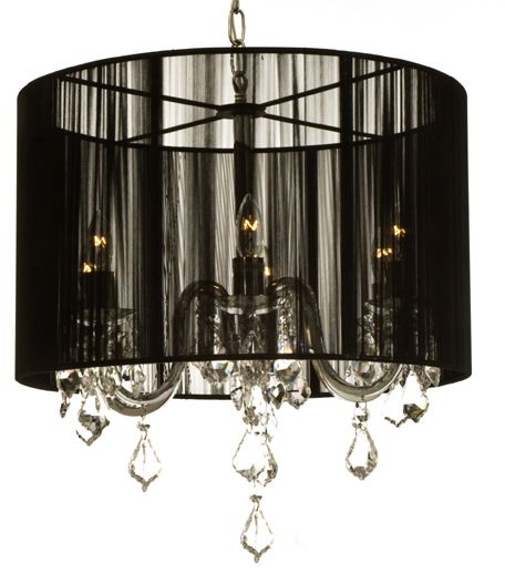 arc lamp chandelier shade Google Search – Large Chandelier Shades