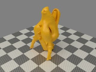 A website of downloadable 3D Printer templates   Make It CAD & 3D ...