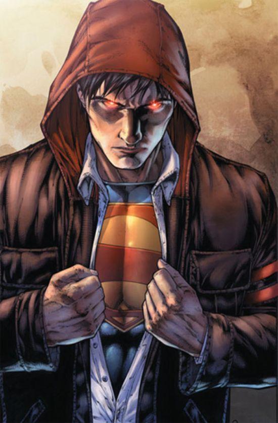 hoodies-superman