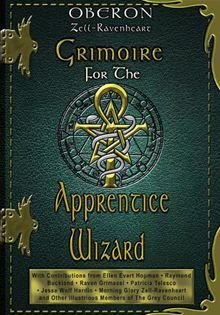 """Besides the main author, the contributors to this Grimoire read like a """"Whos Who"""" of modern magickians, and include such notables as Raymond Buckland, Raven Grimassi, Amber K, and Donald Michael…  read more at Kobo."""
