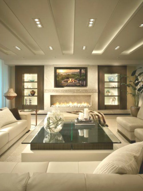 21 Most Wanted Contemporary Living Room Ideas Contemporary Ideas Living Contemporary Decor Living Room Trendy Living Rooms Contemporary Living Room Design