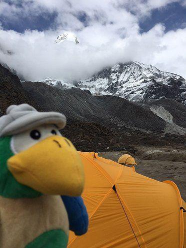 Tour Am Mount Everest Mit Dem Hochgebirge Flughafen Dusseldorf
