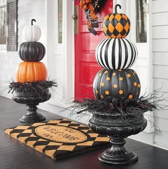 Outdoor Halloween Decorations For Sale Only 2 Left At 65 Halloween Decorations Halloween Outdoor Decorations Diy Halloween Decorations