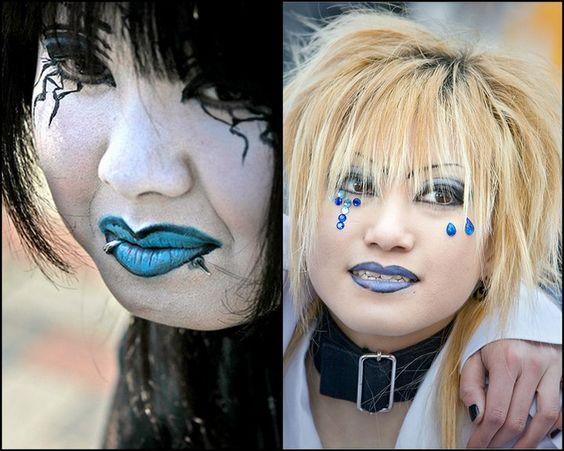 Harajuki Girls