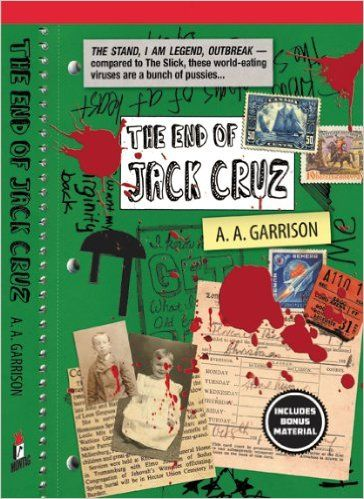 The End of Jack Cruz - Kindle edition by A A Garrison. Mystery, Thriller & Suspense Kindle eBooks @ Amazon.com.