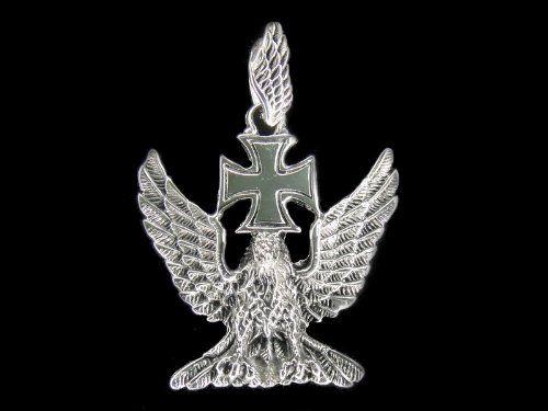 nice http://www.bikeraa.com: Free Chain, Finger Pendant, American Eagle, Metal 316L