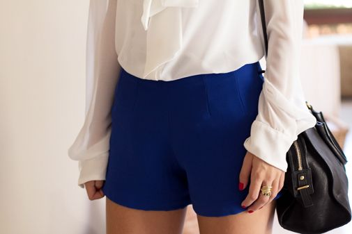 Look – Shorts