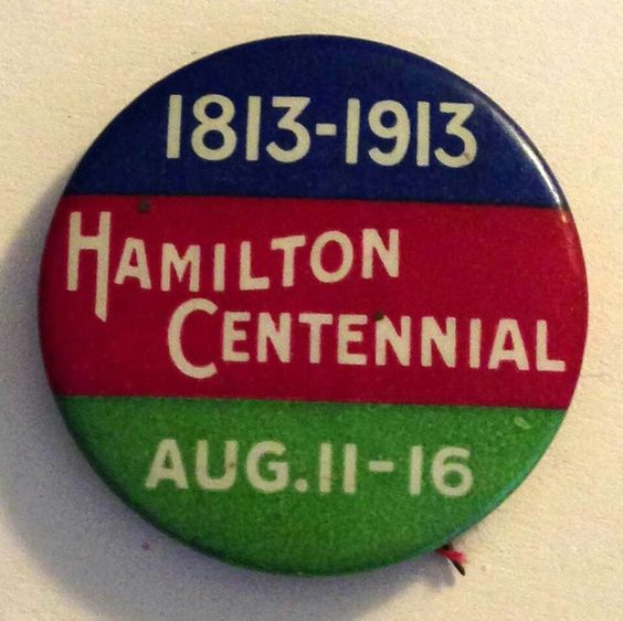 Between 2012-2015, Hamilton will host various events commemorating the bicentennial of The War of 1812.