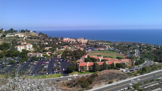 Pepperdine University  *6100 Center Drive *Fifth Floor *Los Angeles , CA 90045-4301 *gsep.pepperdine.edu  *gsepdad@pepperdine.edu