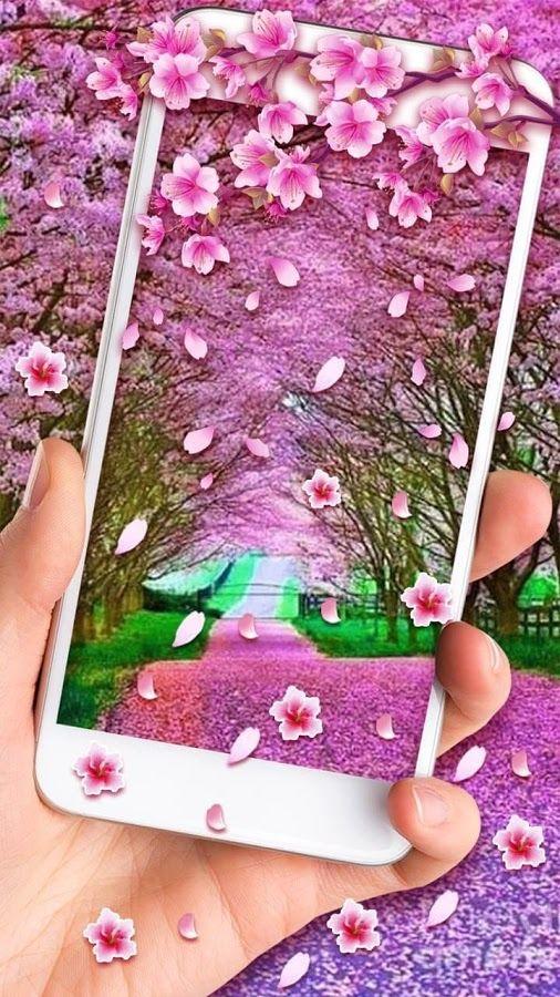 Wallpaper Samsung J2 Prime Bergerak