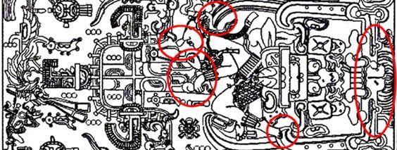 El astronauta de Palenque C3e51f32de24b9995b4baad7fc2d681f