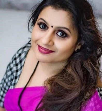 Suchitra Murali