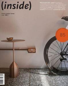 inside magazine Australia