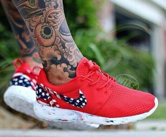 Nike Roshe Run Usa