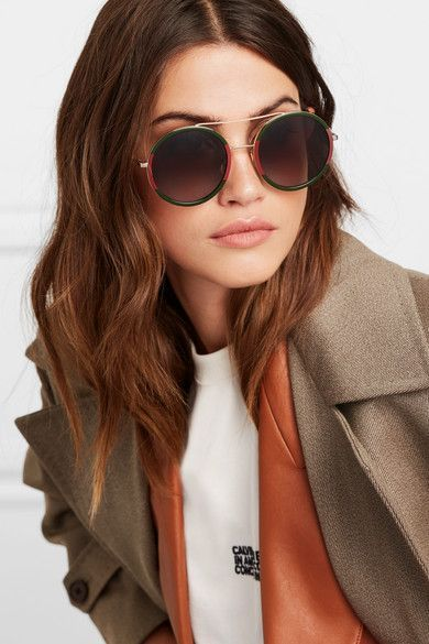 Gucci Eyewear In 2021 Gucci Sunglasses Sunglasses Sunglasses Women