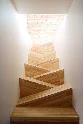 TAF階段