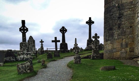 Recently returned from a seminar abroad to Ireland. Once back in the states, I realized how much I belonged there and not here. My photos reassure me that I will return some day.