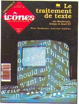 couverture 11 revue Icônes, des souris et des hommes by eric.delcroix, via Flickr