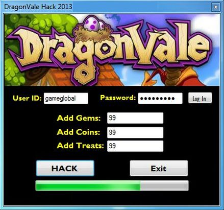 Dragonvale Cheats Without Jailbreak