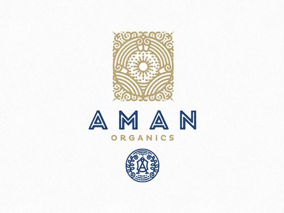logo / Organics