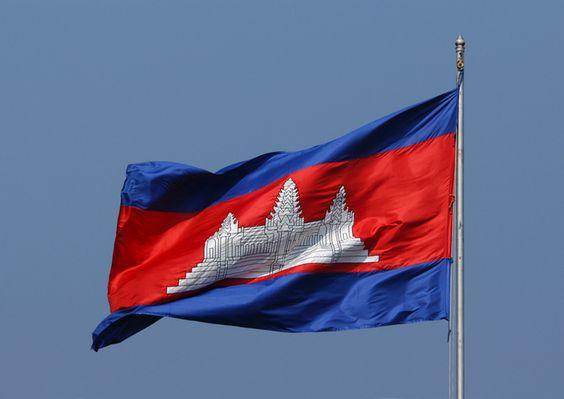 #Cambodian #flag | #Cambodia