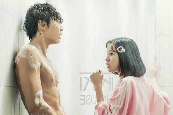 "Shin Hyun Soo And Kim Ye Won Have An Unexpected Meeting In ""Welcome To Waikiki 2"""