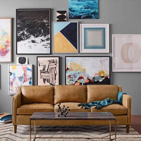 Nơi bán sofa da thật tphcm tạo không gian sang trọng cho phòng khách