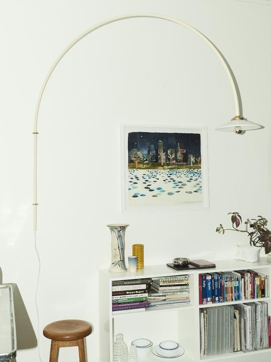 Valerie Objects Hanging Lamp 3 By Muller Van Severen Hanging Lamp Lamp Interior Inspiration