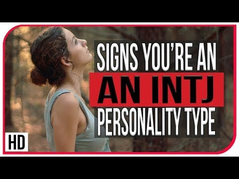 If You Can Relate To These Signs Means You Re An Intj Personality Type Youtube Intj Personality Personality Types The 16 Personality Types