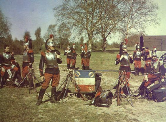 French Cuirassiers In 1913 Only A Year Before Wwi Would Begin World War One French History History War